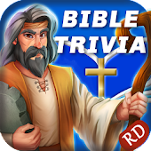 Play The Jesus Bible Trivia Challenge Quiz Game