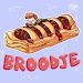 Frikandelbroodjes Clicker icon