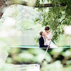 Wedding photographer Yuliya Govorova (fotogovorova). Photo of 20.01.2017
