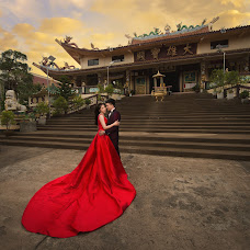 婚禮攝影師Art Sopholwich(artsopholwich)。14.12.2018的照片
