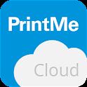 PrintMe Cloud Print icon
