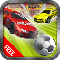 Car Soccer World Championship icon