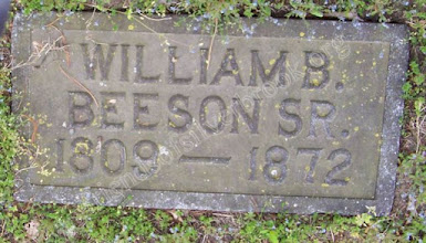 Photo: Beeson, Wiliam B. Sr.