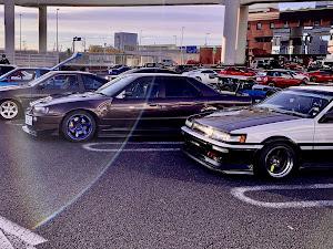 カローラレビン AE86 S61  GTのカスタム事例画像 odapowerさんの2020年12月20日18:35の投稿