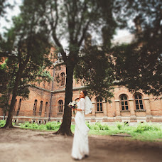 Wedding photographer Igor Pilipko (ihorpylypko). Photo of 01.08.2015
