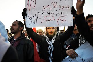 Photo: No SCAF!