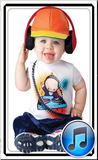 Most Funny Baby Sound