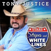 Stars, Stripes, and White Lines