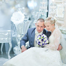 Wedding photographer Egor Shalygin (Snayper). Photo of 24.08.2014