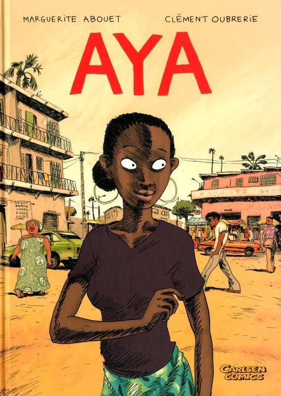 Aya (2006) - komplett