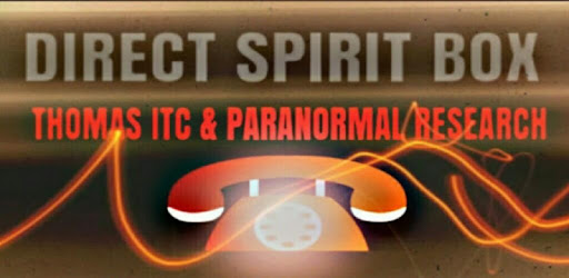 DIRECT SPIRIT BOX app (apk) free download for Android/PC/Windows