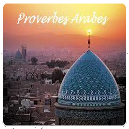 Proverbes Arabes Icon