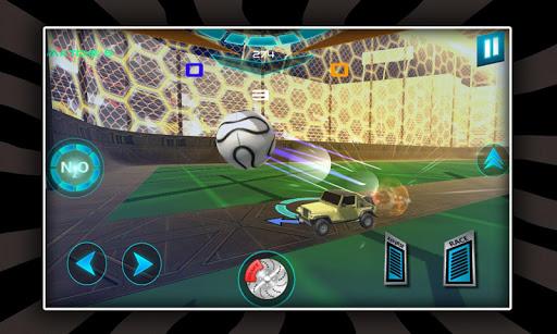 Car Soccer League  screenshots 5