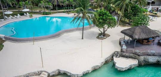 Mangodlong Paradise Beach Resort