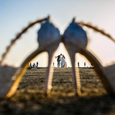 Fotografo di matrimoni Giuseppe Genovese (giuseppegenoves). Foto del 06.06.2018