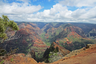 Photo: Waimea Canyon