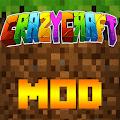 Crazy Craft Mod : Ultimate
