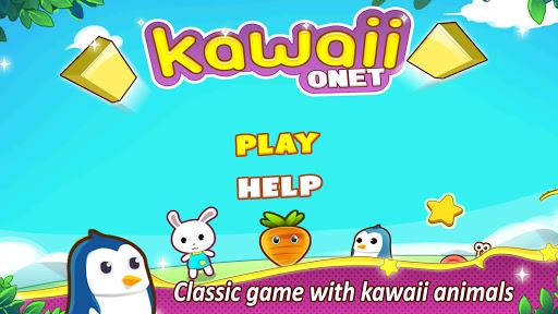 Kawaii Onet