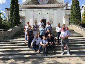 Photo: Sanktuarium Cudu Eucharystycznego w Sokółce