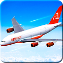 Airplane Flight Simulation icon