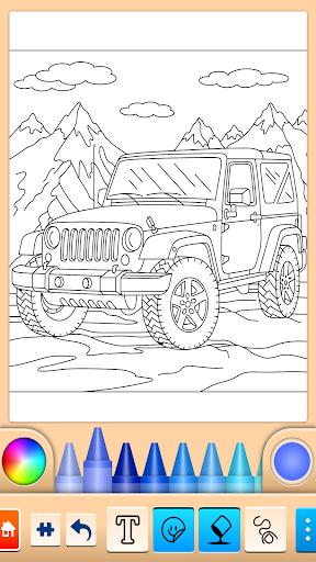 Cars screenshots 9