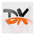 DX LIVE TV MOVES icon