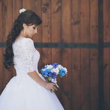 Bröllopsfotograf Maksim Selin (selinsmo). Foto av 07.01.2019