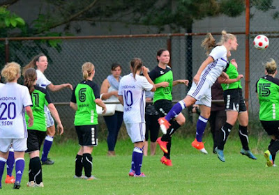 Turnhout hors service, Anderlecht le grand gagnant
