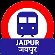 Jaipur City Bus & Metro