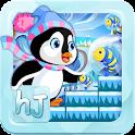 Little Penguin Run icon