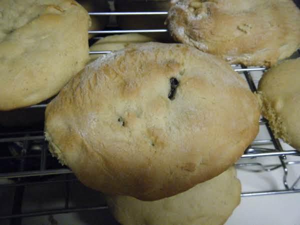 Raisin Filled Cookies Recipe