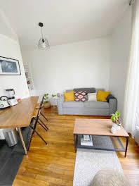 Appartement 2 pièces 26,19 m2