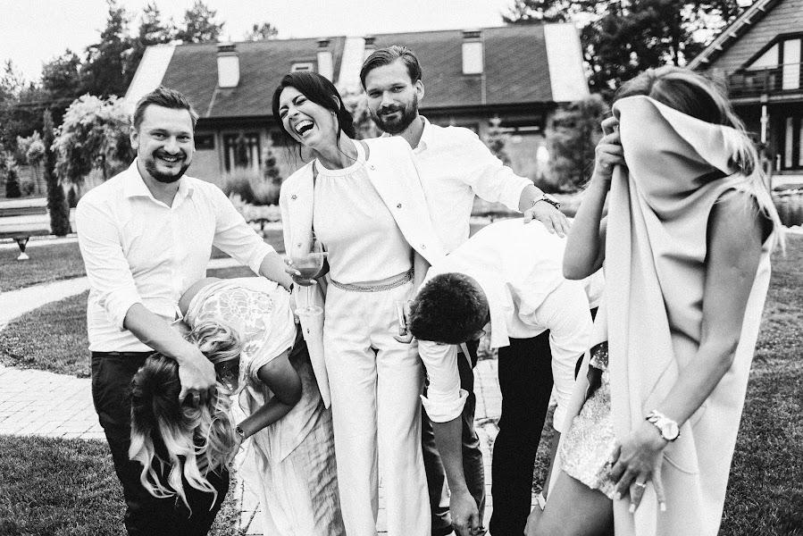 Свадебный фотограф Андрей Грибов (GogolGrib). Фотография от 27.07.2017