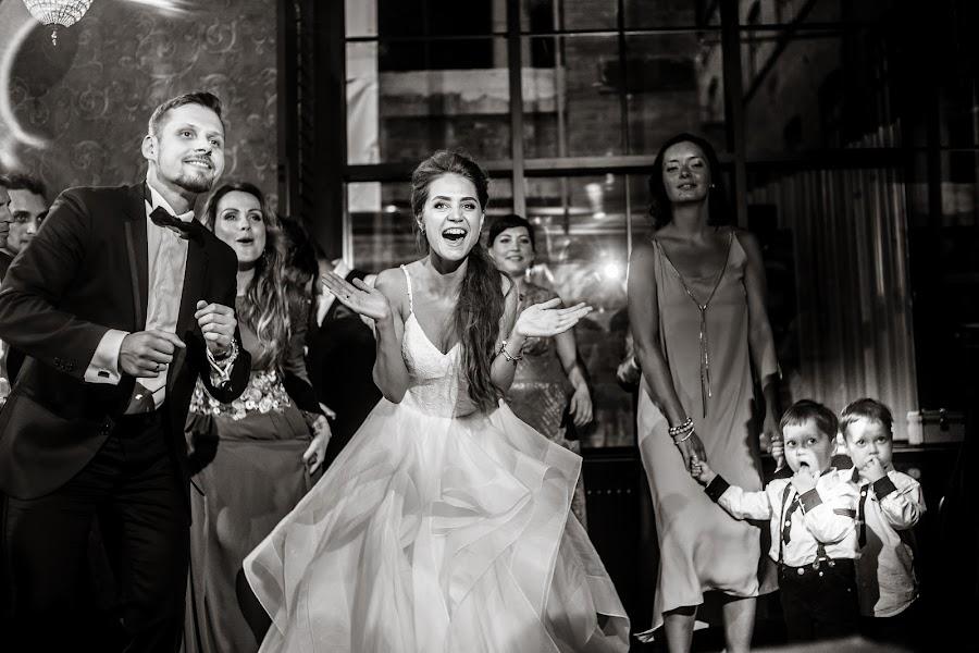 Wedding photographer Aleksey Malyshev (malexei). Photo of 08.07.2016