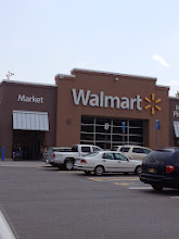 Photo: Time to go shopping at Walmart for an easy cheesy lunch recipe -- that won't heat up the kitchen.