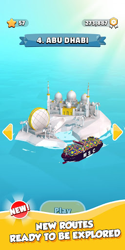 The Sea Rider 2.2.5 screenshots 1