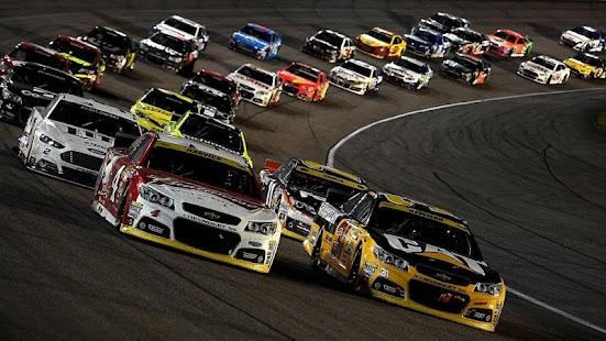 Best NASCAR Wallpaper - náhled