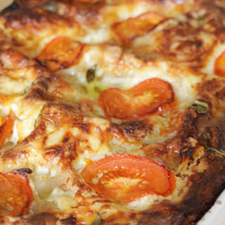 Lasagne from Jamie Oliver's Ministry of Food.