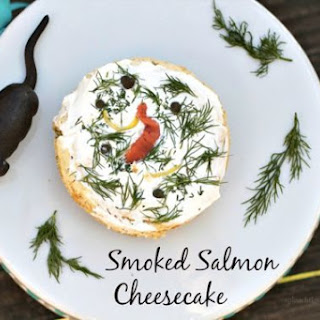 French Smoked Salmon Appetizer Recipes.