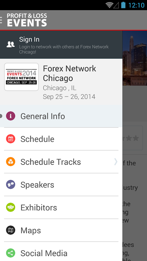 Profit & loss forex network chicago 2013