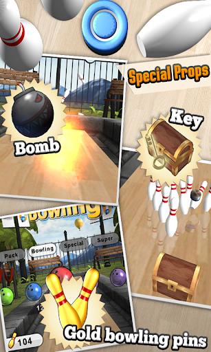 iShuffle Bowling 2 1.7.0 de.gamequotes.net 3