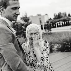 Wedding photographer Elena Senchuk (baroona). Photo of 24.09.2018