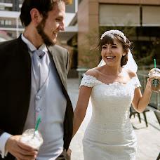 Wedding photographer Alex Ortiz (AlexOrtiz). Photo of 27.01.2019