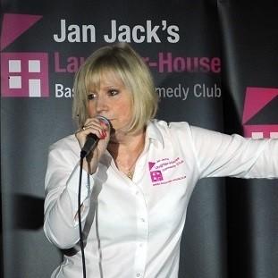 Jan Jack Square