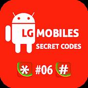 Secret Codes for Lg Mobiles 2020