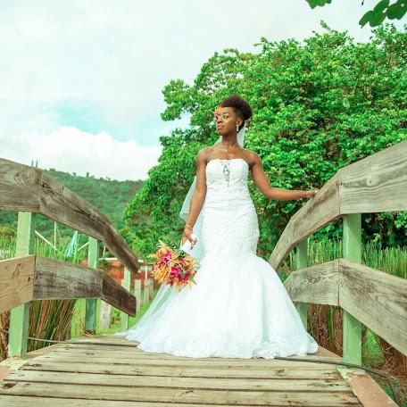 Wedding photographer Obrian Gordon (ilusw). Photo of 11.10.2017