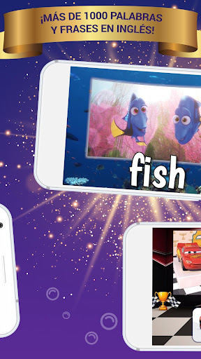 Learn English with Storytime Powered by Disney 1.1.23 screenshots 3