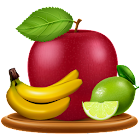 Healthy Diet Help Guide FULL icon