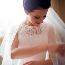 Wedding photographer Artur Dimkovskiy (Arch315). Photo of 17.11.2014