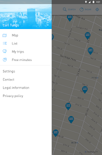 car2go- screenshot thumbnail